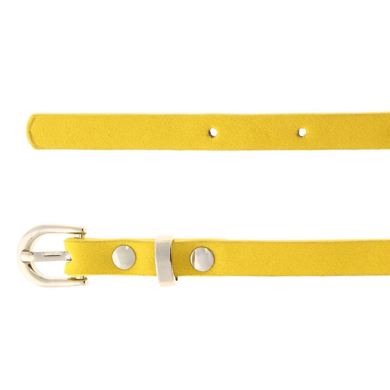 Cintura Monnalisa giallo 2