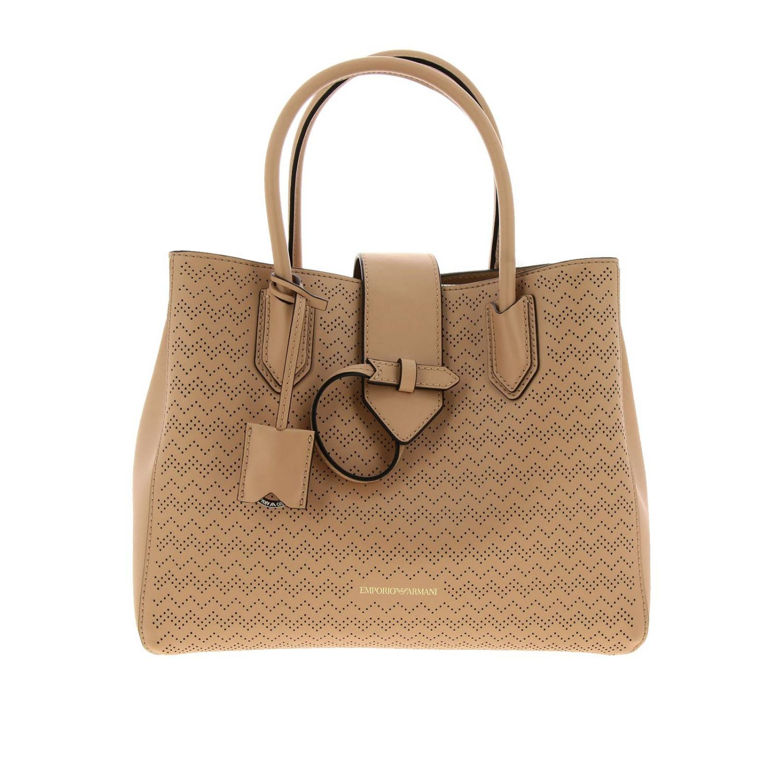 EMPORIO ARMANI | Handbag Handbag Women Emporio Armani | Goxip