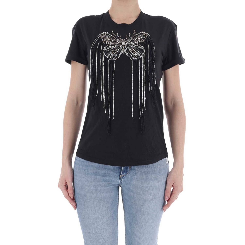 TWINSET | T-Shirt T-Shirt Women Twin Set | Goxip