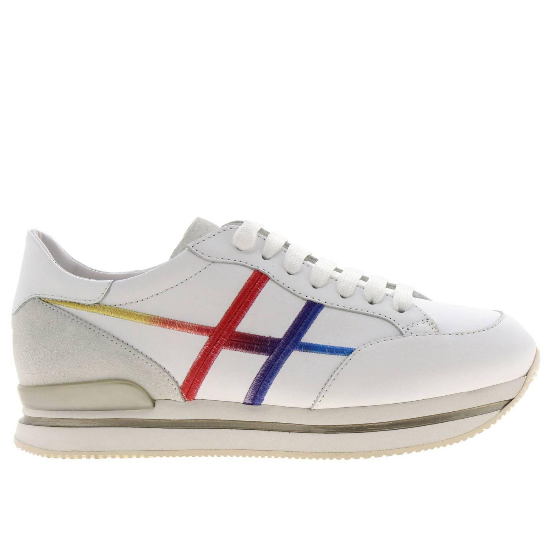 HOGAN | Sneakers Shoes Women Hogan | Goxip
