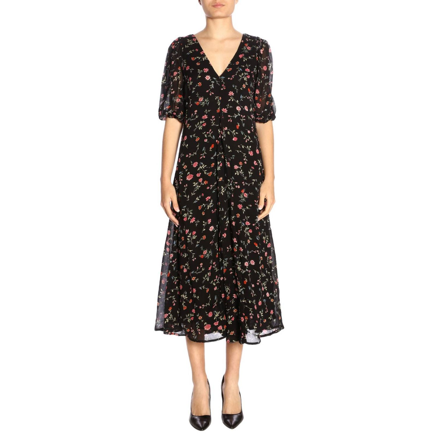 GANNI | Dress Dress Women Ganni | Goxip