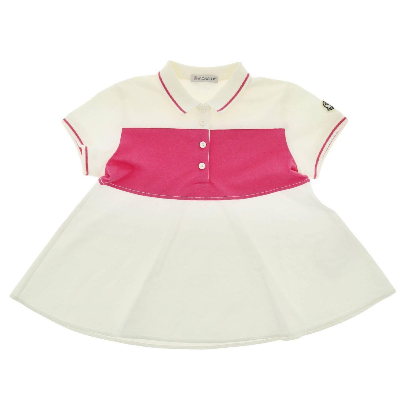 MONCLER | Dress Dress Kids Moncler | Goxip
