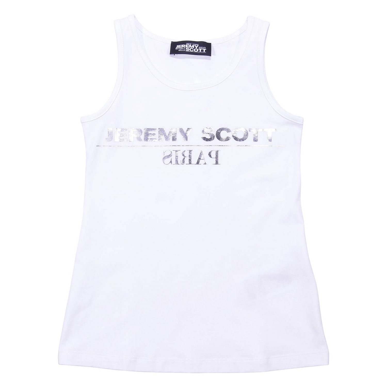JEREMY SCOTT | Vest Vest Kids Jeremy Scott | Goxip