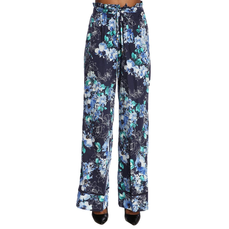 MY TWIN | Trousers Trousers Women My Twin | Goxip
