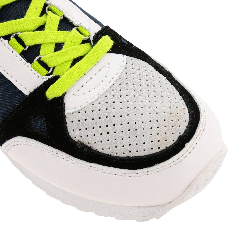 Обувь Детское Colmar белый 3