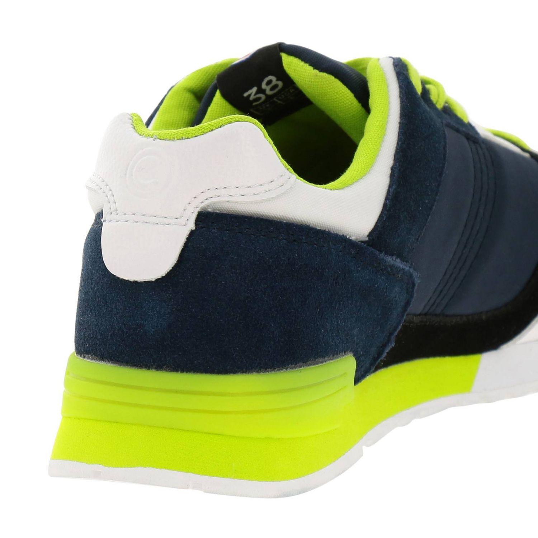Обувь Детское Colmar белый 4