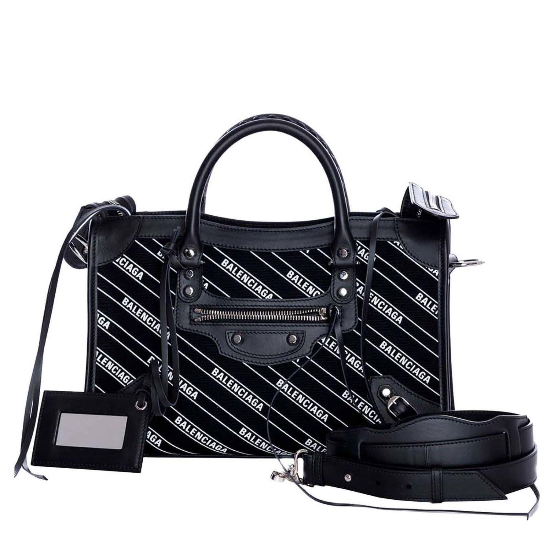 BALENCIAGA   Handbag Handbag Women Balenciaga   Goxip