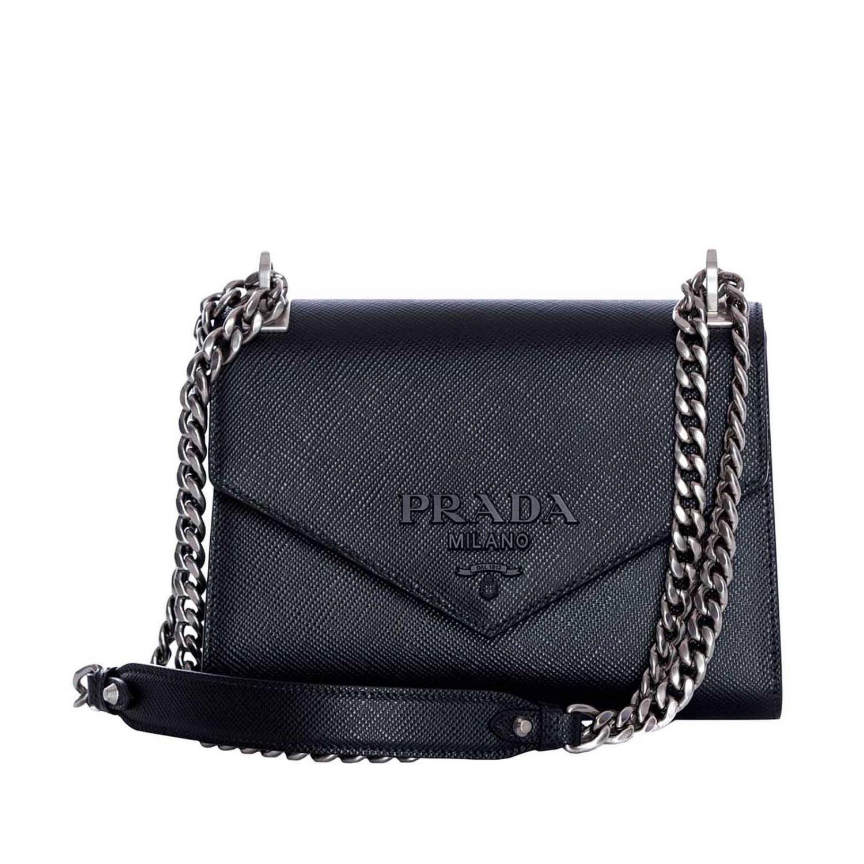 PRADA   Handbag Handbag Women Prada   Goxip