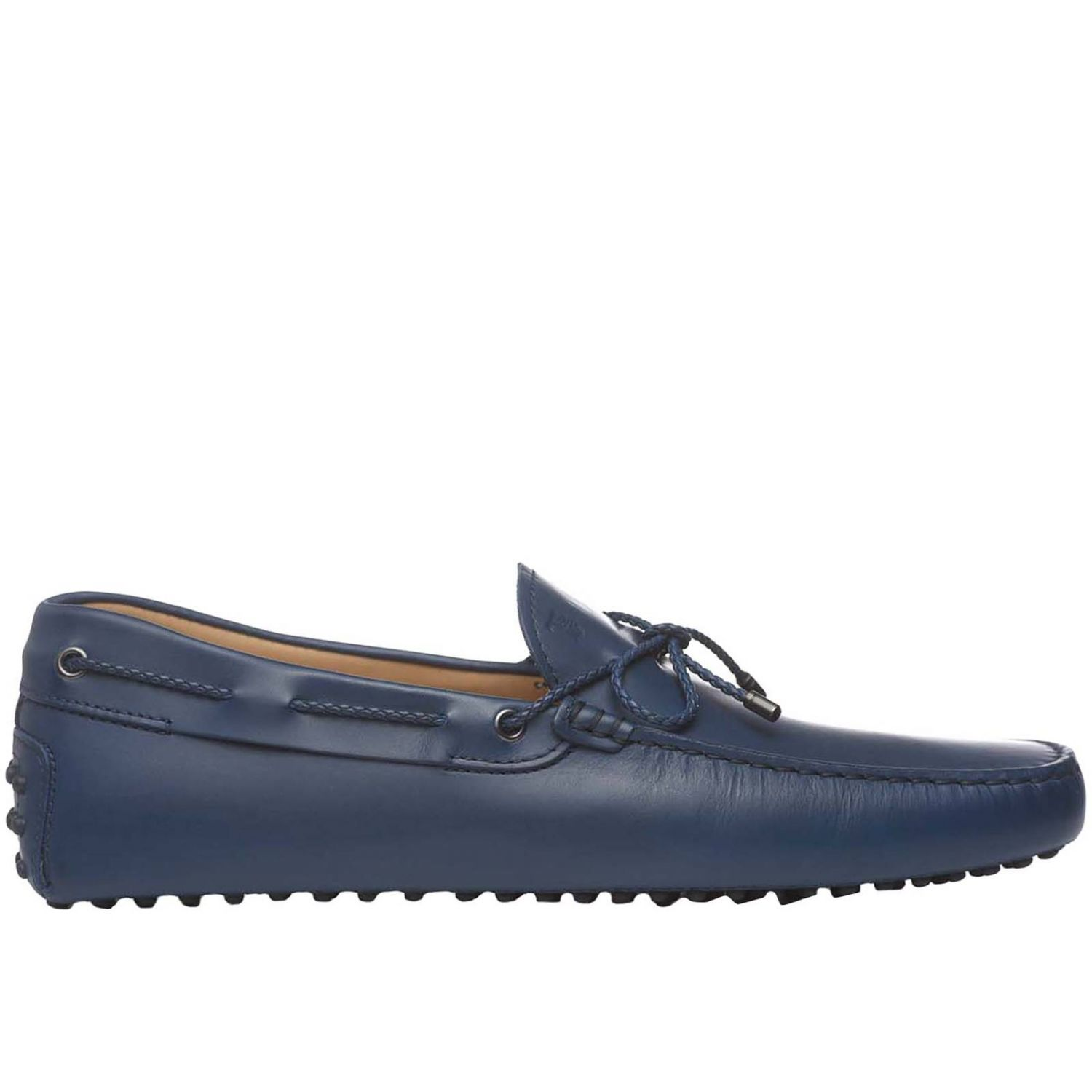 Loafers men Tod's blue 1