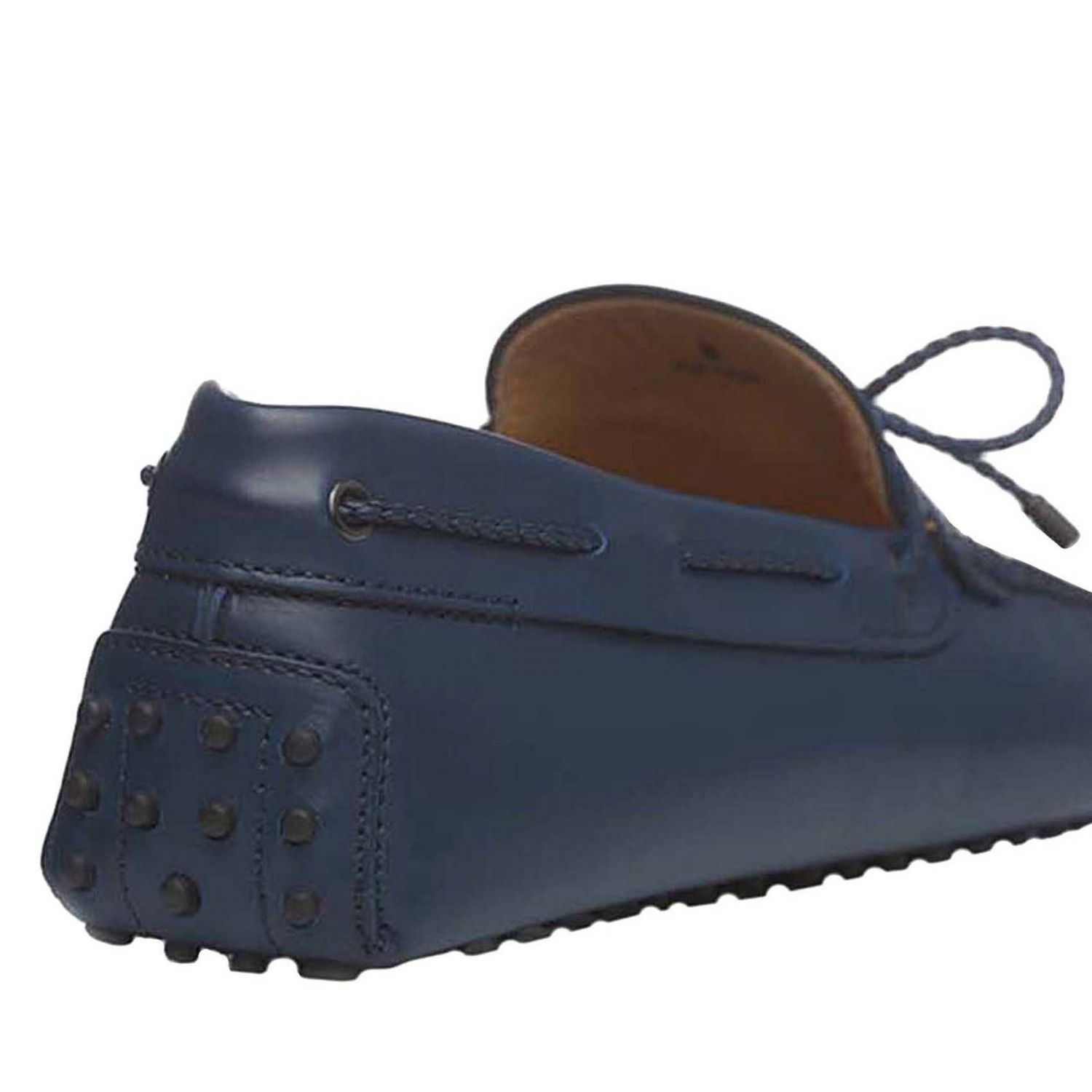 Loafers men Tod's blue 3