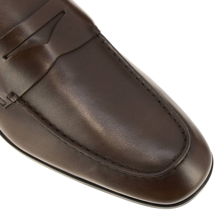 Loafers men Tod's dark 3
