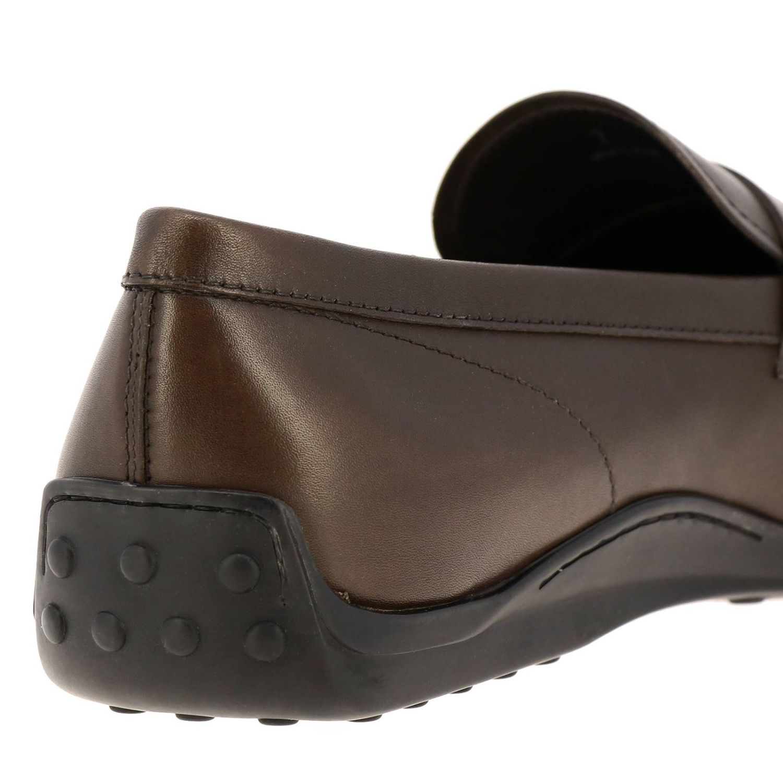 Loafers men Tod's dark 4