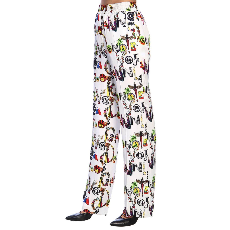 Trousers women Versus multicolor 2