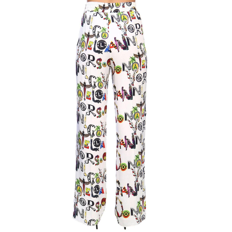 Trousers women Versus multicolor 3