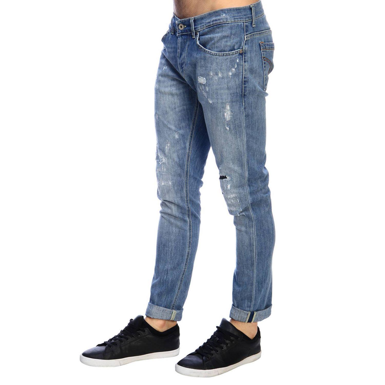 Jeans Dondup: Jeans herren Dondup denim 2