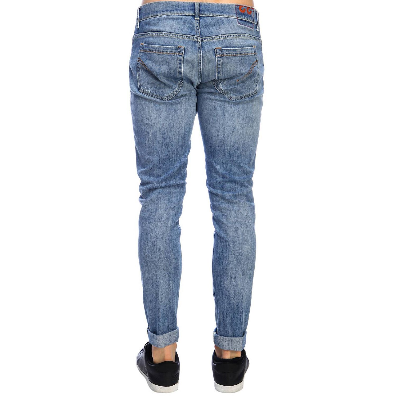 Jeans Dondup: Jeans herren Dondup denim 3