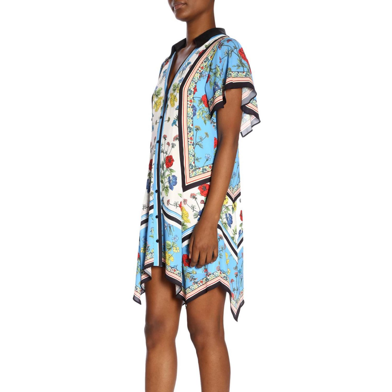 Shirt women Alice+olivia multicolor 2