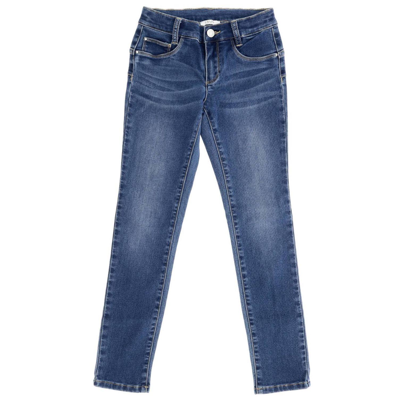 LIU JO   Trousers Trousers Kids Liu Jo   Goxip