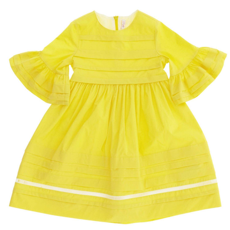 IL GUFO | Dress Dress Kids Il Gufo | Goxip