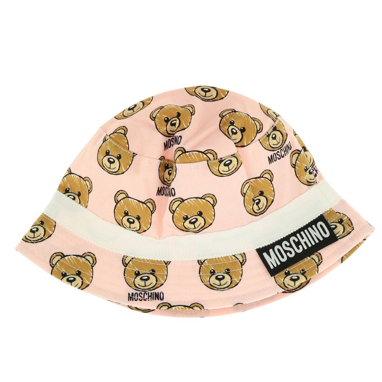 MOSCHINO KIDS | Hat Hat Kids Moschino Baby | Goxip