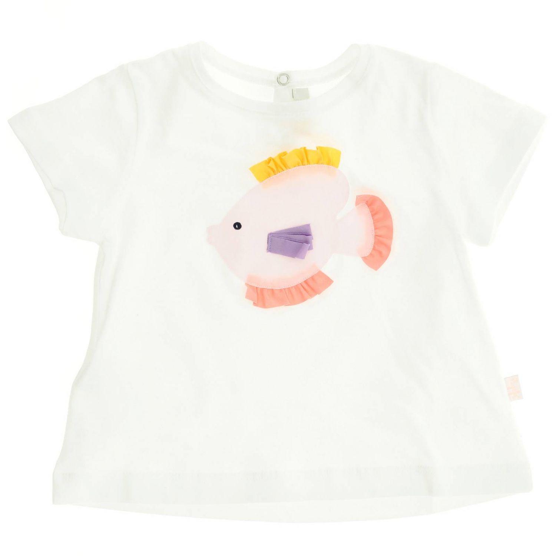 IL GUFO | T-Shirt T-Shirt Kids Il Gufo | Goxip