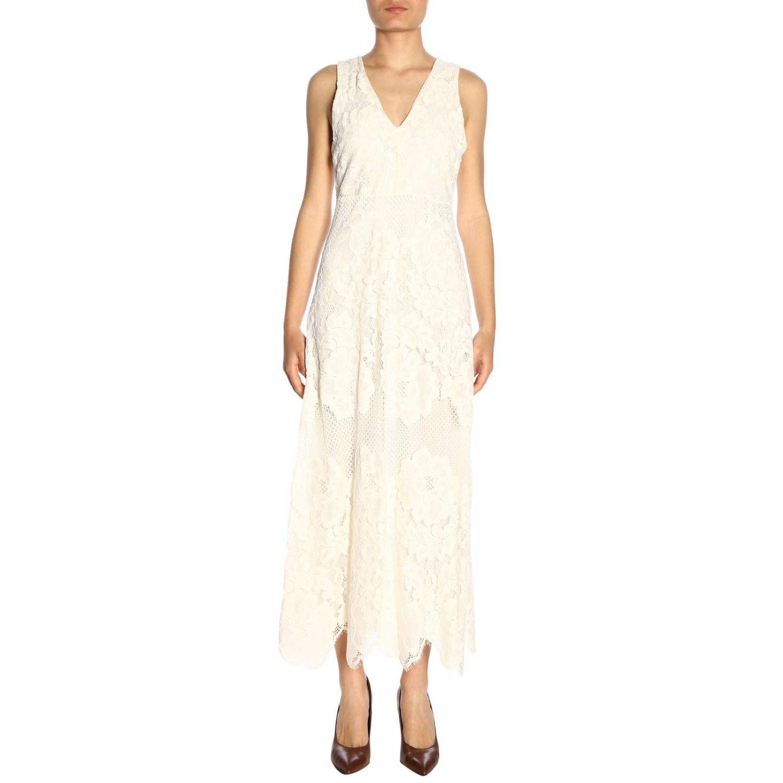 Robes femme Kaos beurre 1