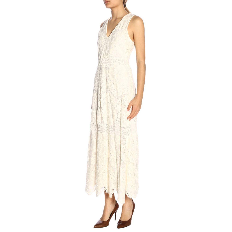 Robes femme Kaos beurre 2