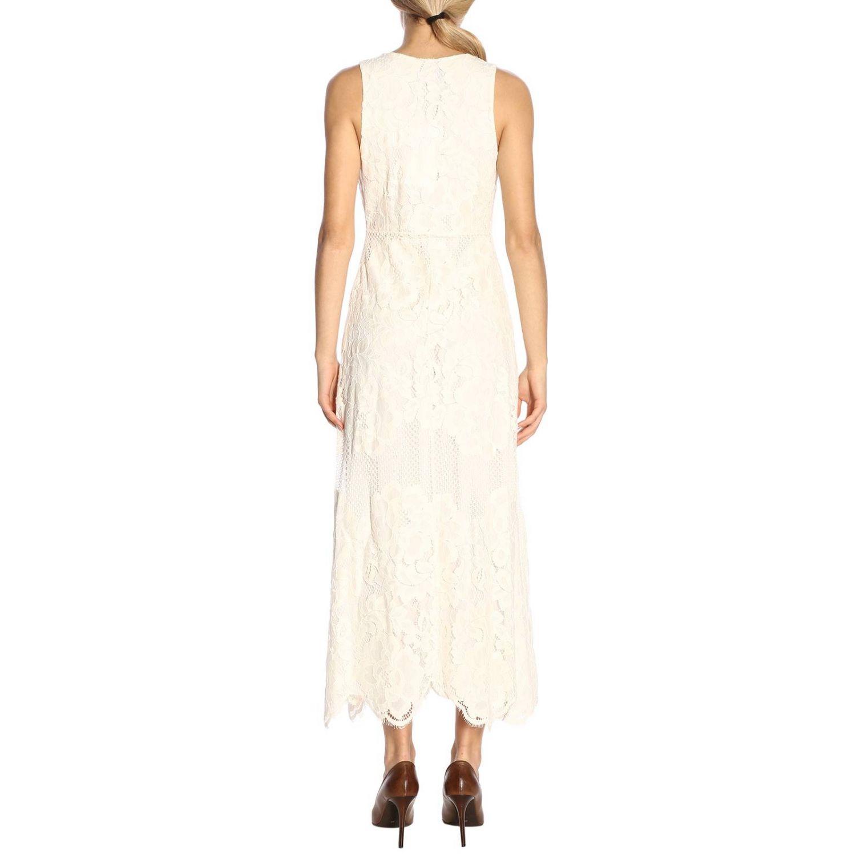 Robes femme Kaos beurre 3
