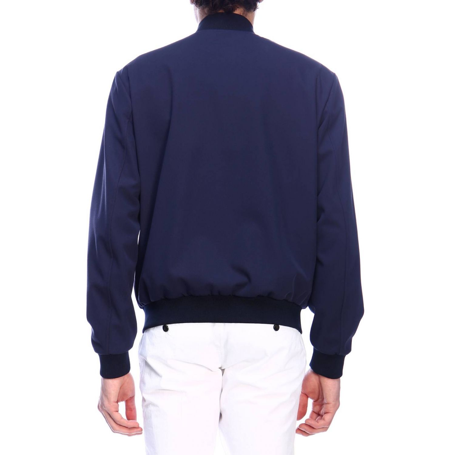 Jacket Calvin Klein: Jacket men Calvin Klein blue 3