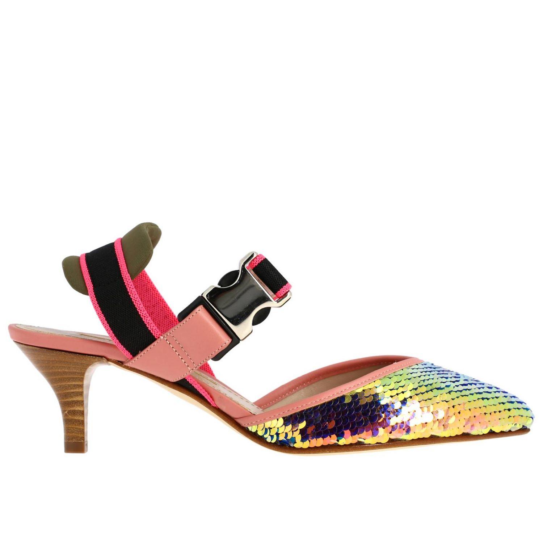 Zapatos de tacón Alberto Gozzi: Zapatos de tacón mujer Alberto Gozzi fantasía 1