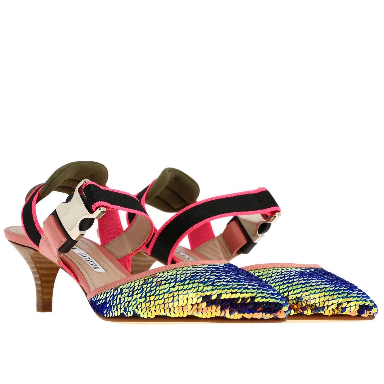 Zapatos de tacón Alberto Gozzi: Zapatos de tacón mujer Alberto Gozzi fantasía 2