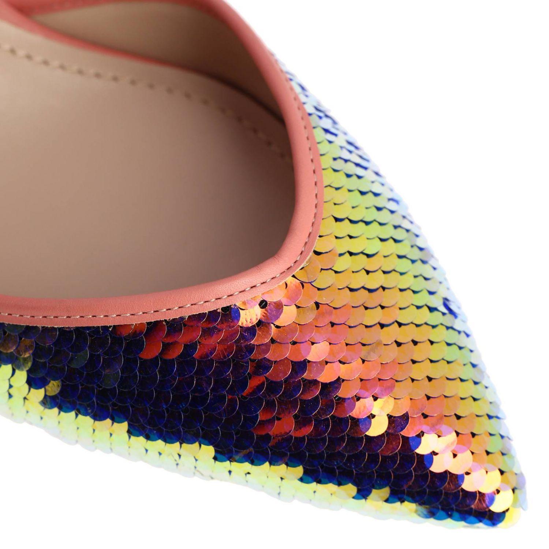 Zapatos de tacón Alberto Gozzi: Zapatos de tacón mujer Alberto Gozzi fantasía 3