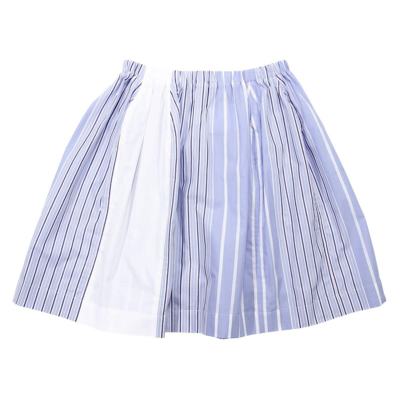 MARNI   Skirt Skirt Kids Marni   Goxip