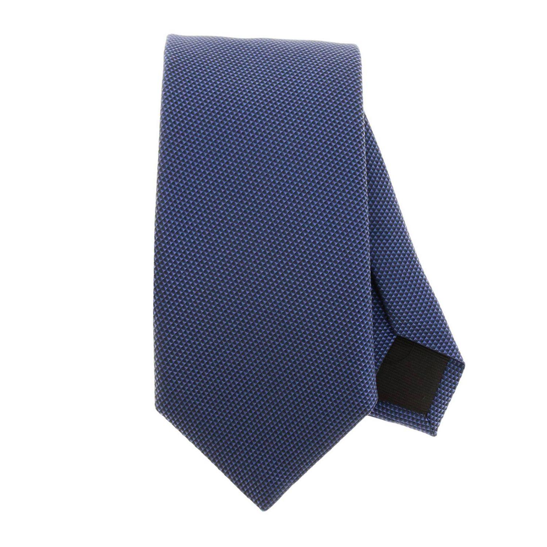 BOSS Cravatta Uomo