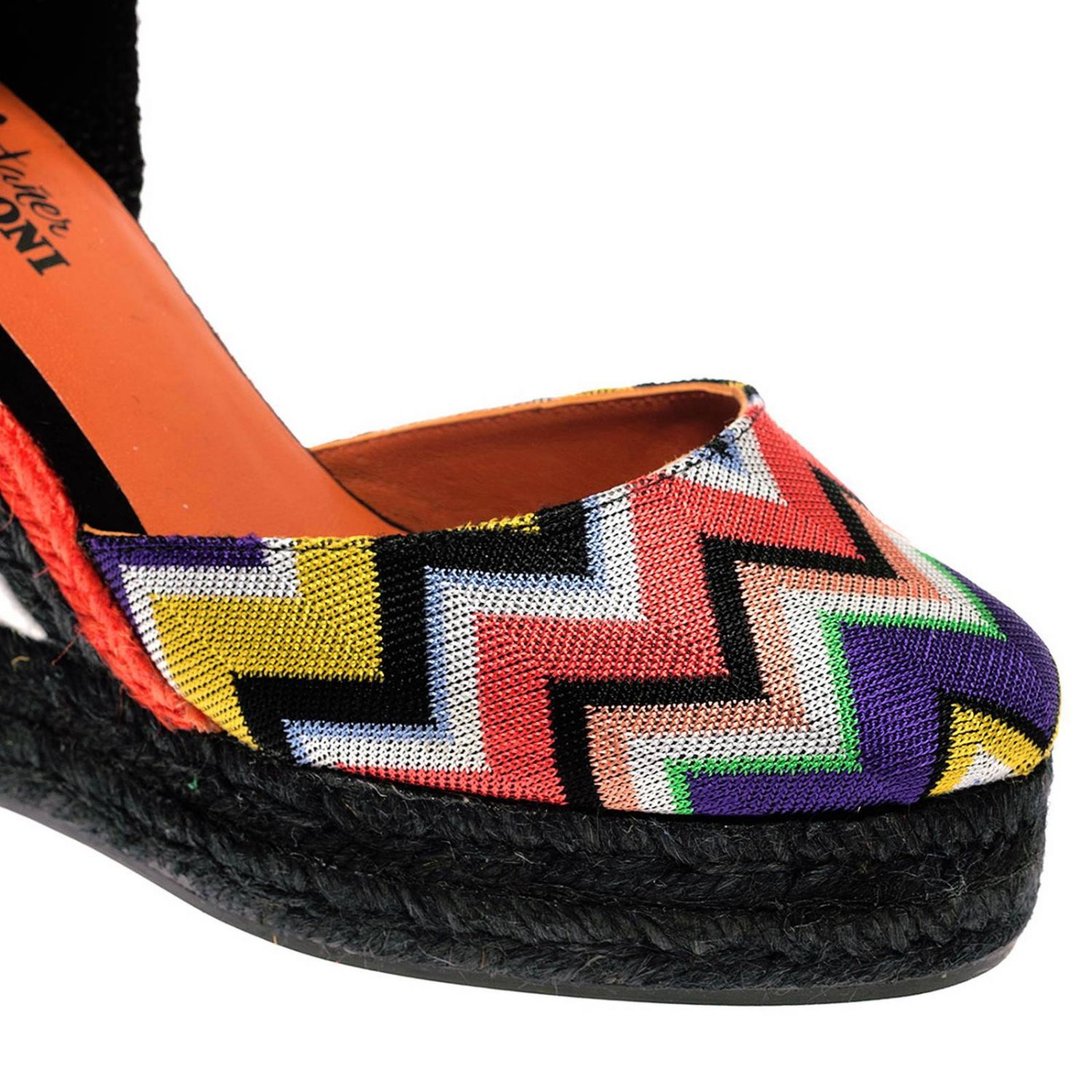 Shoes women Castaner multicolor 3