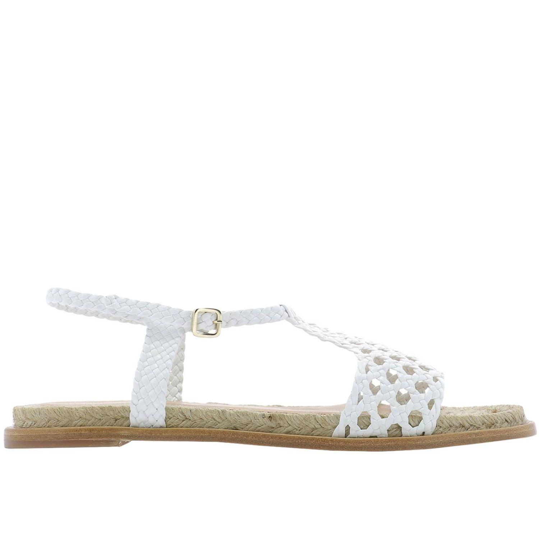 Shoes women Paloma BarcelÒ white 1