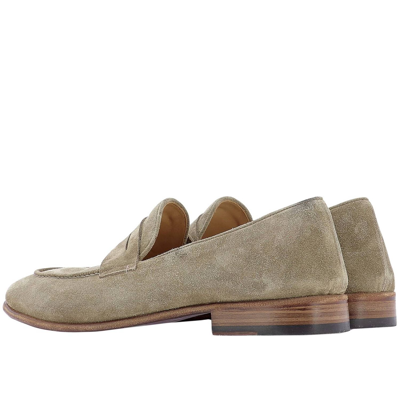 Shoes men Alberto Fasciani brown 3