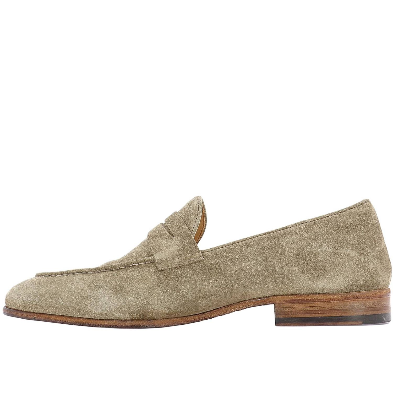 Shoes men Alberto Fasciani brown 4