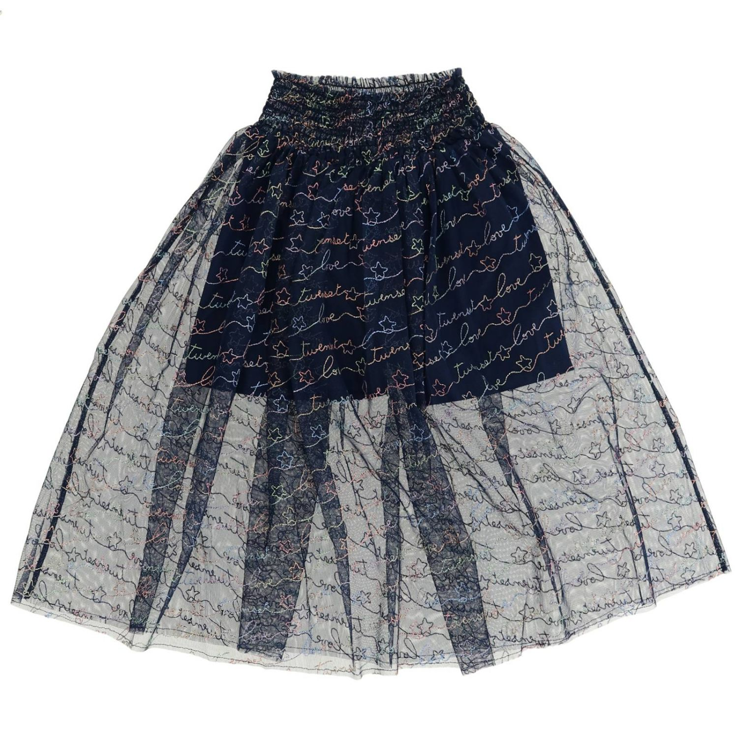 TWINSET | Skirt Skirt Kids Twin Set | Goxip