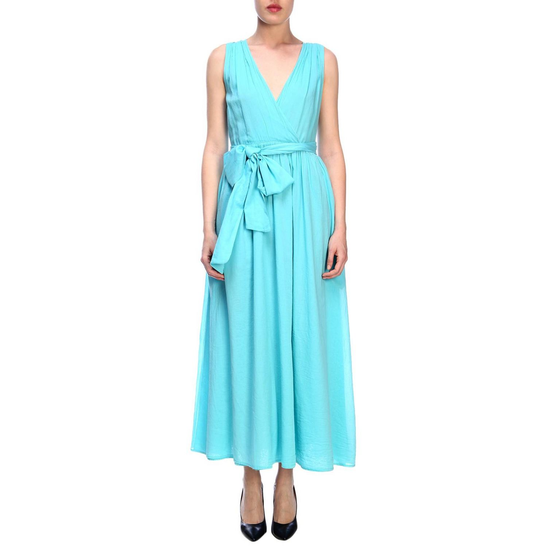连衣裙 女士 Department 5 蓝色 1