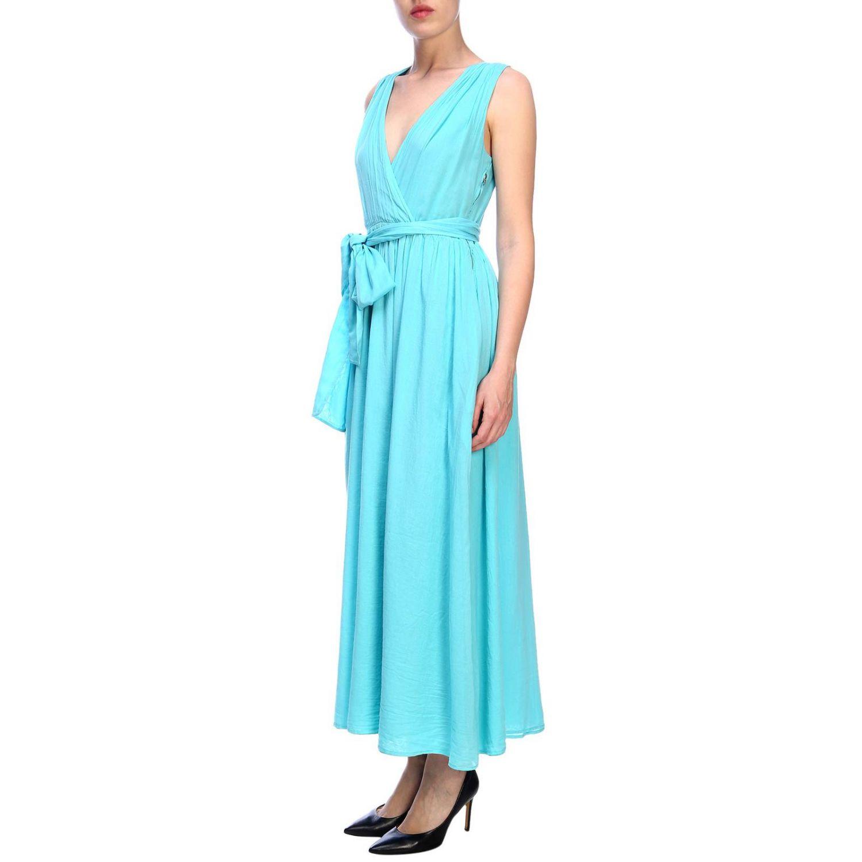 连衣裙 女士 Department 5 蓝色 2