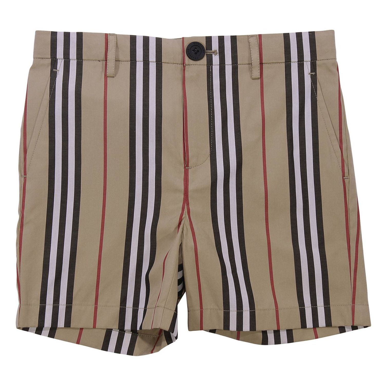 BURBERRY | Shorts Shorts Kids Burberry | Goxip
