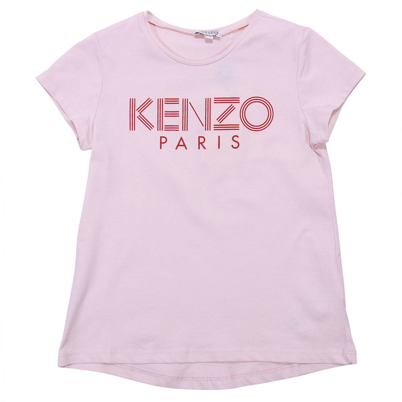 4dd865f1b0c KENZO KIDS | T-Shirt T-Shirt Kids Kenzo Junior | Goxip