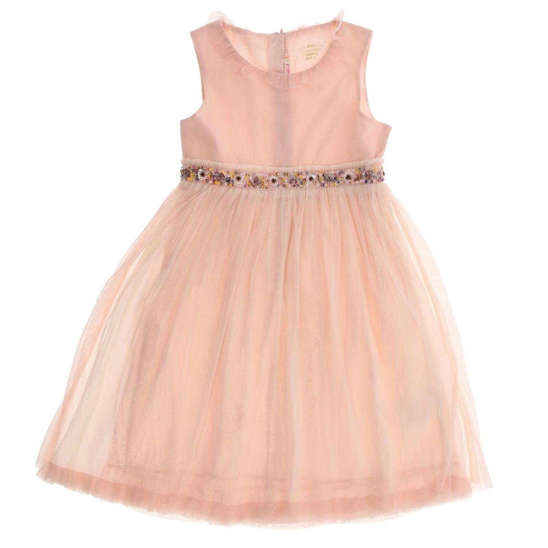 BILLIEBLUSH | Dress Dress Kids Billieblush | Goxip