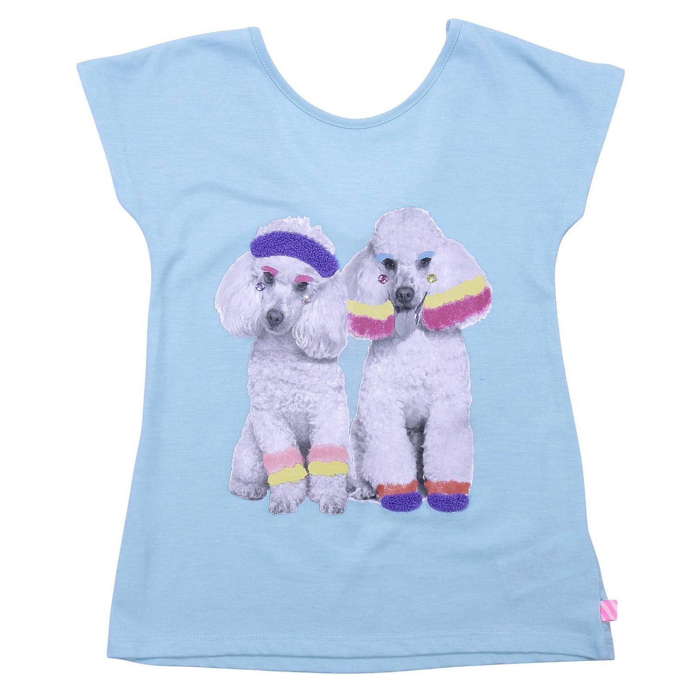 BILLIEBLUSH | T-Shirt T-Shirt Kids Billieblush | Goxip