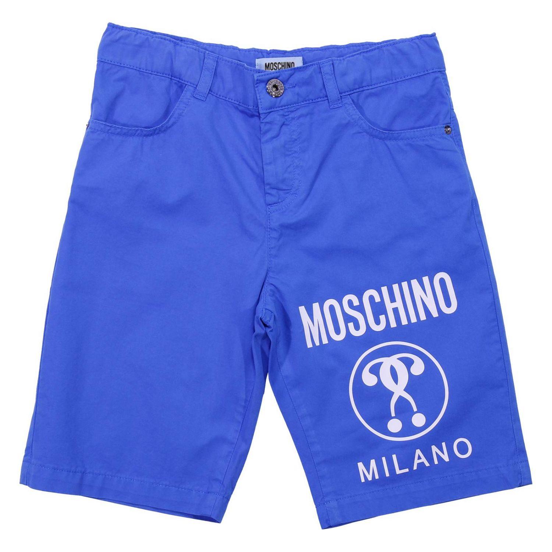 MOSCHINO KIDS | Shorts Shorts Kids Moschino Kid | Goxip