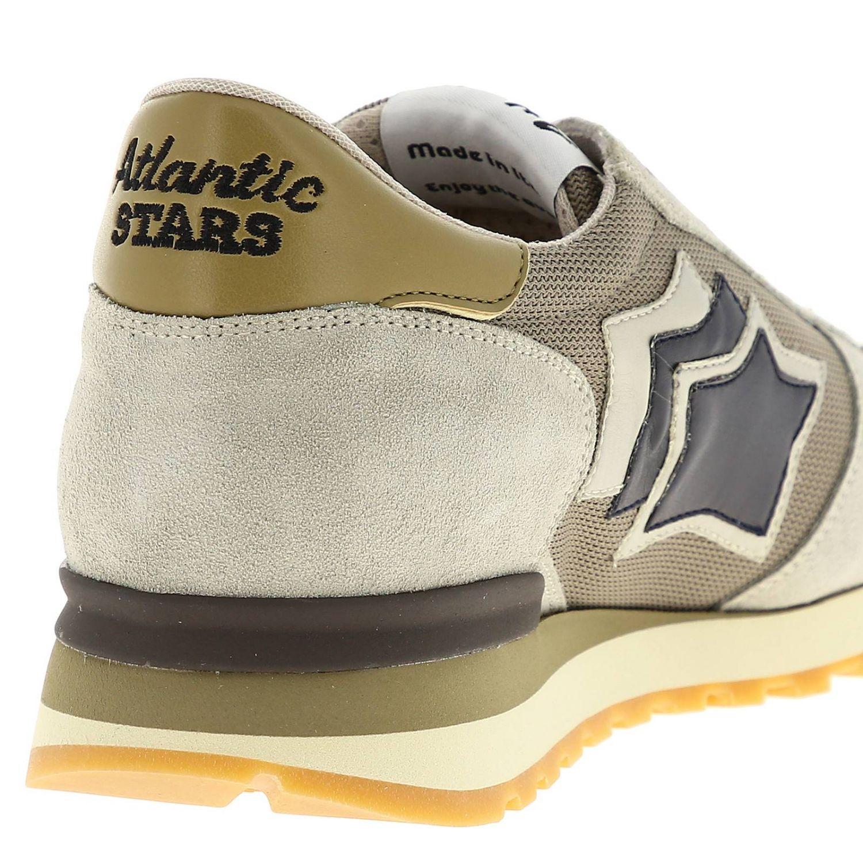 Zapatillas hombre Atlantic Stars beige 4