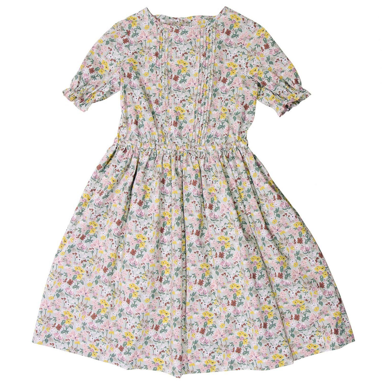 BONPOINT | Dress Dress Kids Bonpoint | Goxip