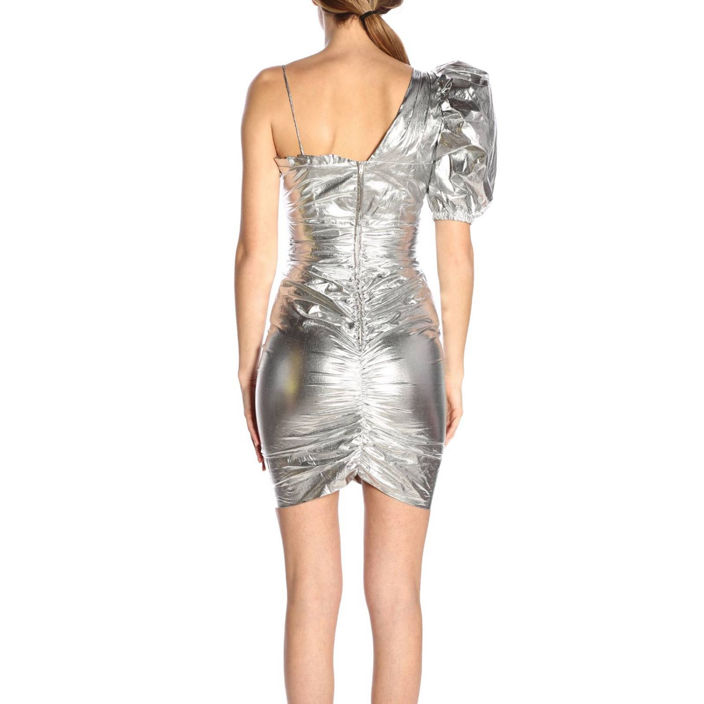 Robes femme Isabel Marant argent 3