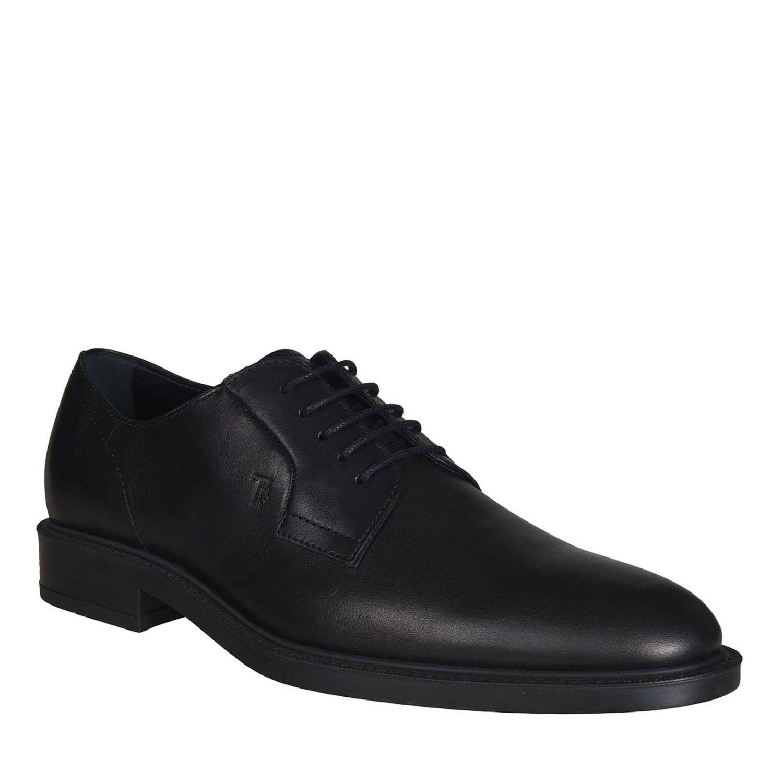 Schuhe herren Tod's schwarz 2